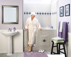 Walk In Showers For Seniors Walk In Showers